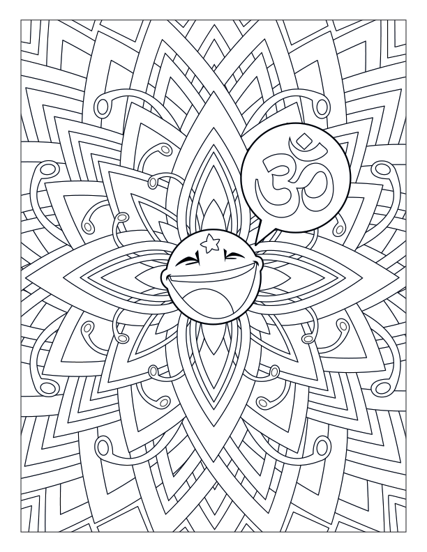 Official Burgleteens Coloring Book – Burgleteens